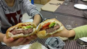 eco-burger casolana