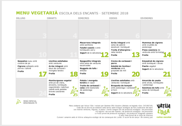 Captura vegetaria